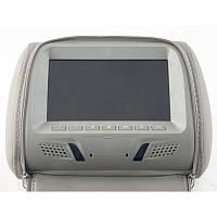 Klyde Мониторы Klyde Ultra 717 Grey (серый)