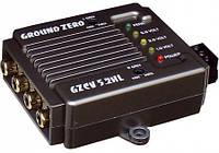 Ground Zero Преобразователи сигнала Ground Zero GZCV 5.2HL