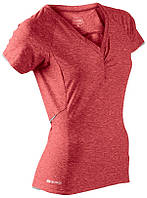 Джерси короткий рукав женская Sugoi RPM размер XS Rose Red