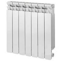 Радиаторы (батареи) биметаллические  BITHERM 500х80мм