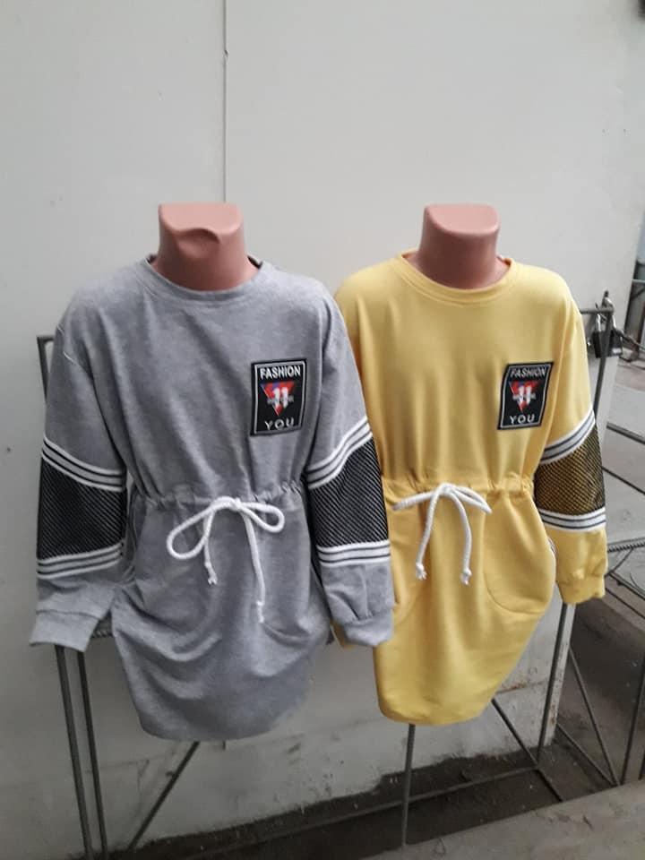 Стильне плаття деьское