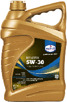 Eurol Моторное масло Eurol Benefix 5W30 5L