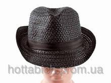 """Шляпа с лентой """"Бевьер"""""""