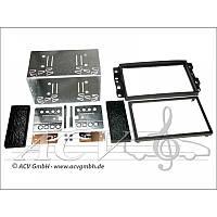 Универсальный Переходные рамки Универсальный 381087-01 Chevrolet Epica/Aveo/Captiva