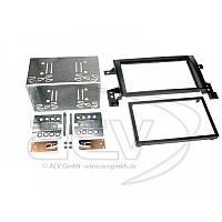 Универсальный Переходные рамки Универсальный 381294-02 (kit) Suzuki Grand Vitara c 2005-> (2DIN)