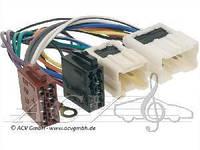 Универсальный Адаптеры и переходники Универсальный Переходник Авто-ISO 1214-02 Nissan 2004 (2разъёма)