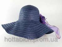 "Шляпа с широкими полями ""Силько"""
