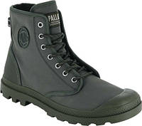 Мужские ботинки Palladium Pampa Solid Ranger Boot Olive Night Moonbeam  Textile c12fdbda92a88