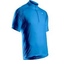 Джерси короткий рукав мужская  Sugoi Neo Jersey размер L True Blue