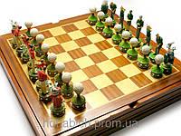 """Шахматы """"Гольф"""""""