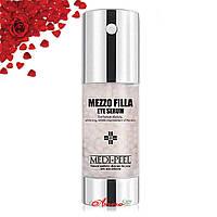 Cыворотка для области вокруг глаз с пептидами Medi-Peel Mezzo Filla Eye Serum