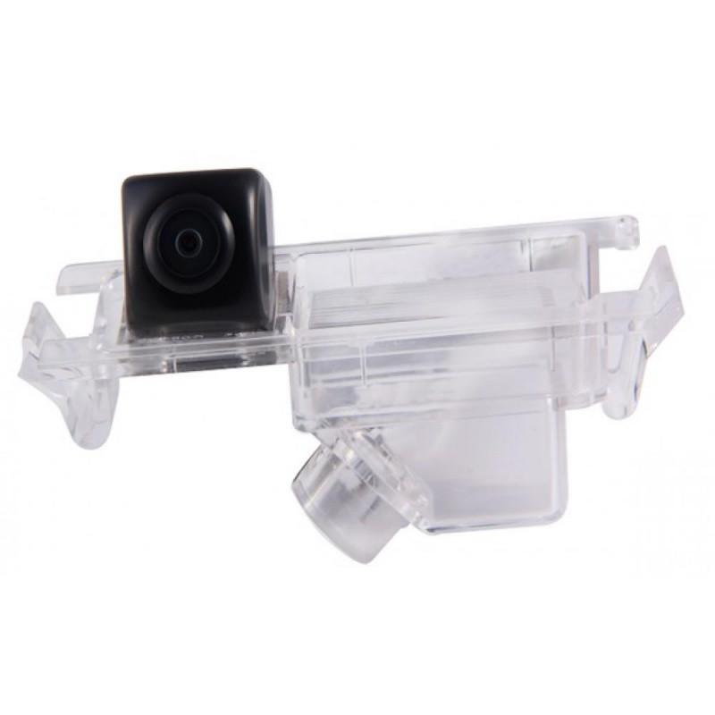 Gazer Камеры заднего вида Gazer CC100-1H5 Kia Ceed, Hyundai Elantra - Интернет-магазин АВТОСТУДИЯ в Киеве