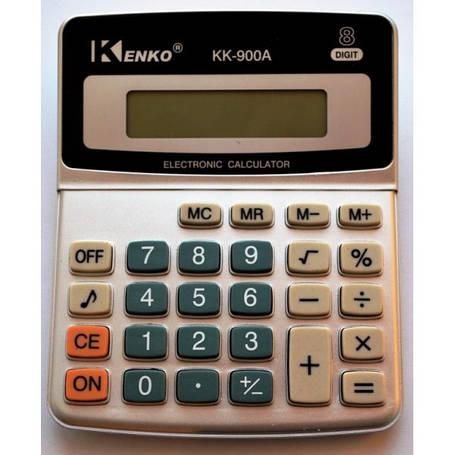 Калькулятор Kenko KK-900A, фото 2