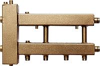 Распределительный коллектор СК 232.125 на 2 контура с гидроуравнивателем СК-26