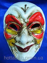 Маска карнавальная Венецианская