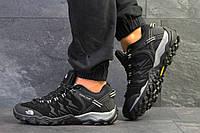 Мужские кроссовки The North Face,черные, фото 1