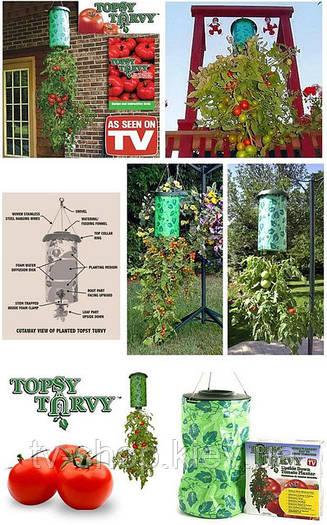 Плантатор для овощей   Tomato Planter