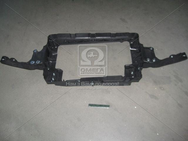 ⭐⭐⭐⭐⭐ Панель передняя +AC ШКОДА FABIA 99-05 (производство  TEMPEST)  045 0510 200