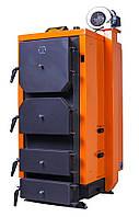Промышленный отопительный котел длительного горения Донтерм ДТМ КОТ-50Т / Donterm Turbo 50 кВт