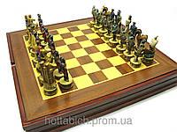 Шахматы дорогие ручной работы