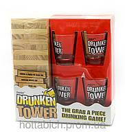 Игра Пьяная башня