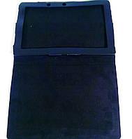 Чехол кожаный для Samsung galaxy tab 2