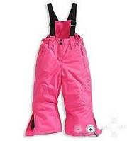 Детские лыжные штаны секонд хенд оптом Англия.