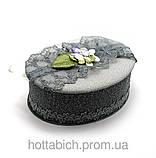 Шкатулка с кружевами для бижутерии, фото 2