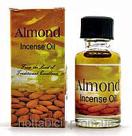 """Натуральное эфирное масло из Индии """"Миндаль"""""""