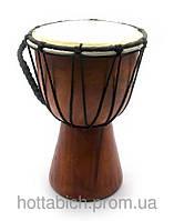 Музыкальный барабан Бонг