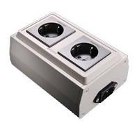 Furutech Сетевые фильтры и стабилизаторы Furutech FP-SWS-D Wall Box