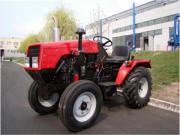 Трактор Беларус-311 с ПВМ