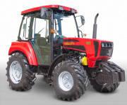Трактор Беларус-622 (Lombardini 62 л.с., 4x4, панорамная кабина) без п/с