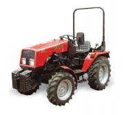 Трактор Беларус-321 (Lombardini, 36 л.с., 4x4, дуга безопасности)