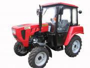Трактор Беларус-422.1 (Lombardini, 49 л.с., 4x4)