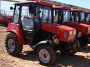Трактор Беларус-320.4 с ПНУ
