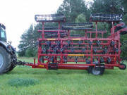 Культиватор для сплошной обработки почвы КПМ-16