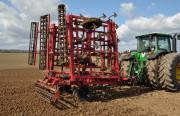Культиватор для сплошной обработки почвы КПМ-12 (220мм, 45х12) (240 л.с.)