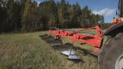 Плуг 4-х корпусный навесной ПКМП 4-40Р (РБ)