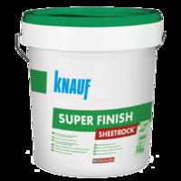 Шпаклевка Knauf Super Finish 25 кг