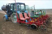 Посадочно-рассадочная машина МР-4