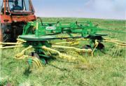 Грабли-ворошилка роторные ГР-700 П
