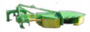 Косилка барабанная навесная Z010