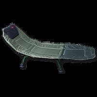 Раскладушка (кресло-кровать) Carp Zoom Eco Bedchair