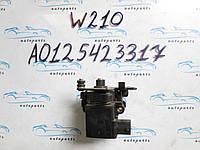 Датчик положения педали газа Мерседес 210, Mercedes W210 A0125423317