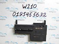 Блок управления SAM Мерседес 210, Mercedes W210 0195455632