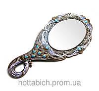 Зеркало косметичкеское Павлин