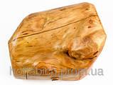 Деревянная шкатулка комод, фото 4
