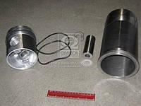 Гильзо-комплект Д 260,Д 245 ЕВРО-2 (ГП+Кольца+Палец 38 мм) ГРУЗОВИЧЁК(гр.С) (L=245 мм) (МОТОРДЕТАЛЬ)