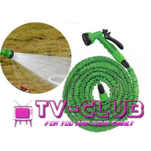 Шланг поливочный Magic hose (Мейджик-Хоз) 45 м